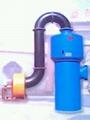 天津玻璃钢储罐水箱冷却塔防腐 1