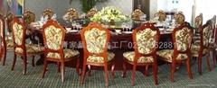 酒店傢具,桌椅