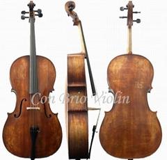 Master Antique cello