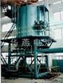 立式铝合金淬火炉 2