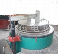 节能型井式炉