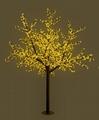 led桃树灯