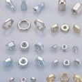 Different type nut, hex nut, hardware nuts screw