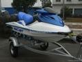 SpeedBoat/Jet Ski Trailer