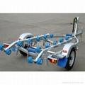 Motorboat/Jet Ski trailer 2