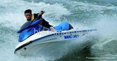 4 Stroke 1400cc Watercraft/Jet Ski with