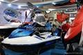PWC with 1400cc 4 stroke Suzuki Engine