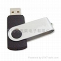 Swivel USB flash drives