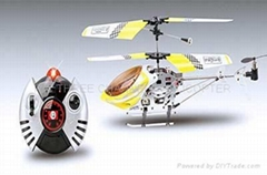 R/C THREE CHANNELS HELICOPTER