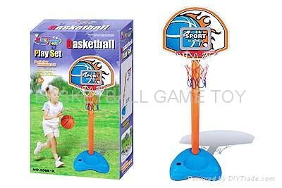 BASKETBALL GAME TOY 1
