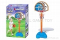 BASKETBALL GAME TOY