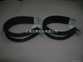 Tubing-clamp and wire clamp SKM made in China