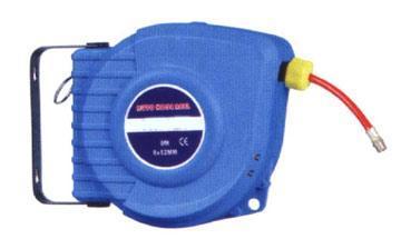 Retractable Hose Reel, Rubber Hose Reels, air compressor hose reel 1