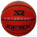 模具球体球型蚀纹,雕刻