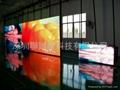 山東PH10LED戶內全彩顯示屏生產基地 5
