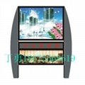 PH10 indoor full color led display screen sign 5