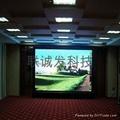 LED室內表貼全彩顯示屏 3