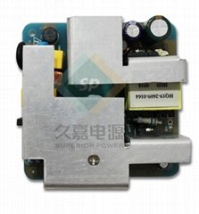 60W LED power driver