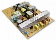 300W TV ultrathin power supply