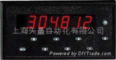 計數器和速率顯示器