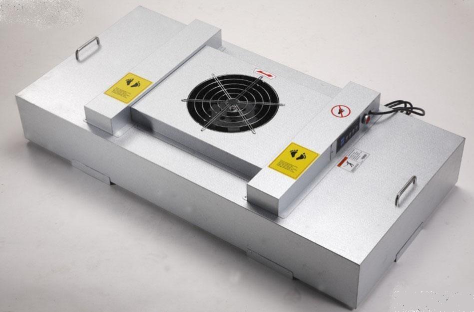 FFU/層流罩/風機過濾單元 1