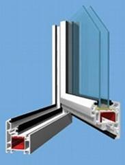 德國維卡塑鋼門窗直銷