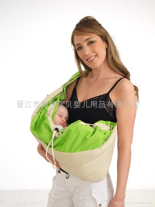 Baby Carrier Baby Products Baby Sling Bb012 Becute Baby China