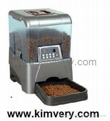 Automatic Pet Meal Feeder