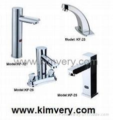 Automatic Sensor Faucet Tap