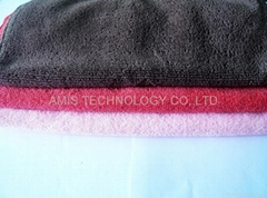 Microfiber cloth,car cleaning cloth,car care product