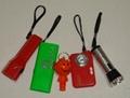 LED 小手电筒 钥匙灯