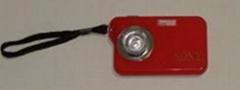 LED 小手电筒 钥匙扣灯
