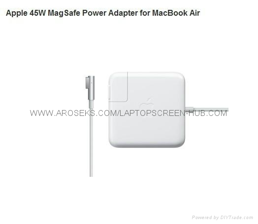 Apple 60W MagSafe Power Adapter (for MacBook and 13-inch MacBook Pro) 2