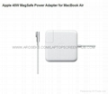 Apple 85W MagSafe Power Adapter (for 15-