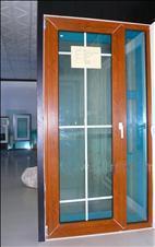 PVC doors and windows 2