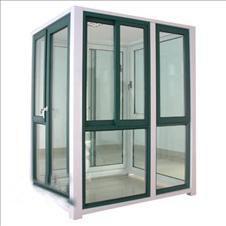 PVC doors and windows 3