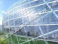 Transparent insulation coating