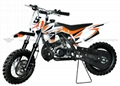 KTM Dirt Bike 50 SX MINI (DB502A)