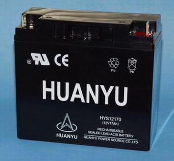 Lead Acid Battery >> VRLA battery(12V17AH) - HYS12170 - HUANYU (China ...