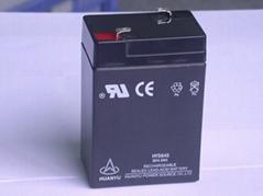 VRLA battery(6V4.5AH)