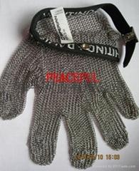 不鏽鋼手套