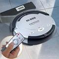 robot vacuum cleaner(hot selling model)