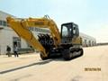 cat used crawler track tracked excavator 2