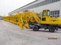 wheel excavator 2