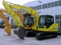 cat used crawler track tracked excavator 3