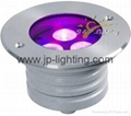 LED inground lights with IP65