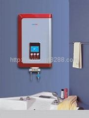 快速電熱水器