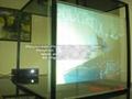 Polyscreen(Transparent Projector film)