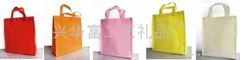 Non-woven shopping bag,promotional bag,gift bag