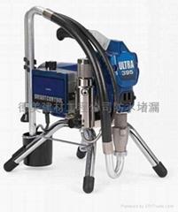 美國原裝進口智能注漿機U395